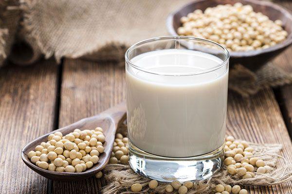 Sữa Đậu Nành Có Tác Dụng Giảm Cân Tốt