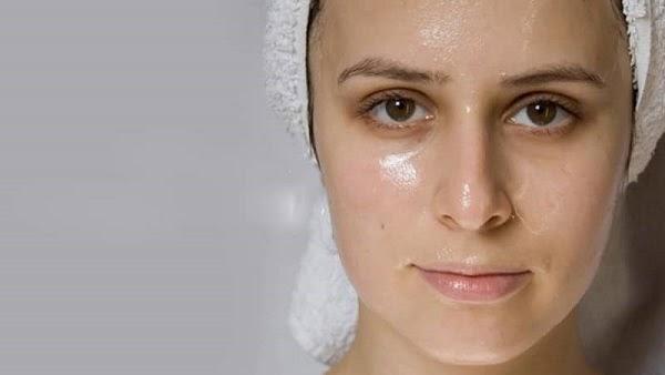 Sữa rửa mặt dành cho da nhờn mụn