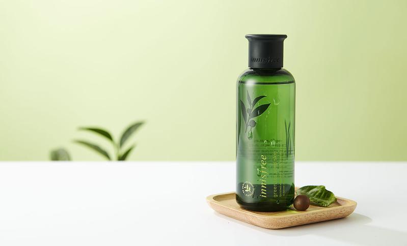 Toner Innisfree Innisfree Green Tea Seed Skin