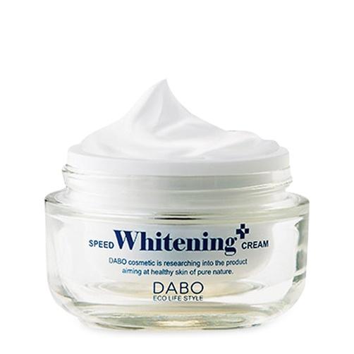 Dưỡng Trắng Da Dabo Speed Whitening-Up Cream