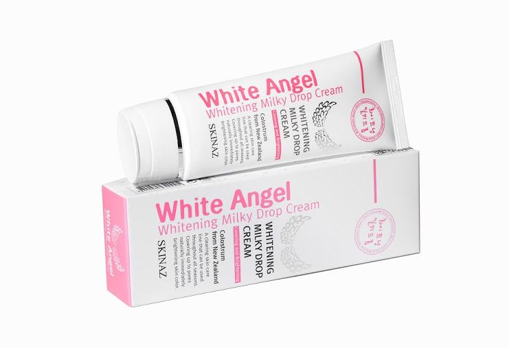 Kem Dưỡng Da Cao Cấp White Angel Skianzr