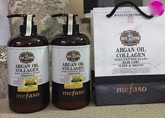 Sản Phẩm Dầu Gội Trị Rụng Tóc Argan Oil