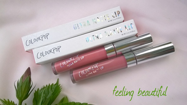 Color Pop Lippie Stix