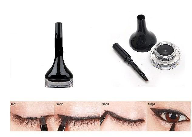 Eyeliner Dạng Gel