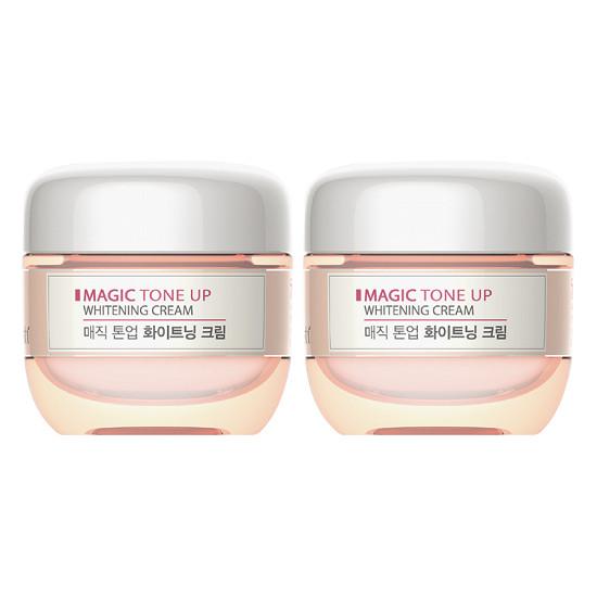 Kem Dưỡng Da Enesti Magic Tone Up Whitening Cream