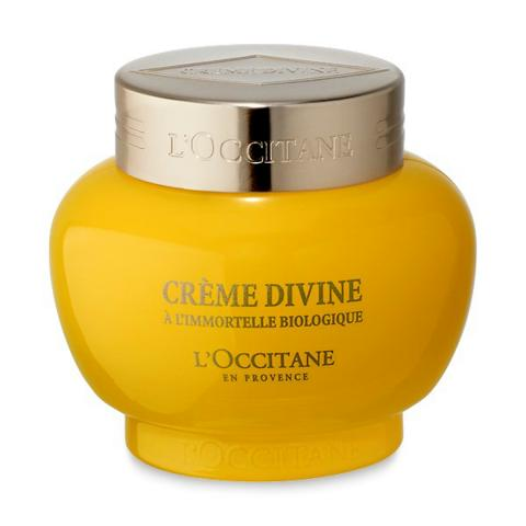 Kem Dưỡng L'Occitane Immortelle Divine Cream
