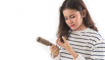 Dầu gội trị rụng tóc