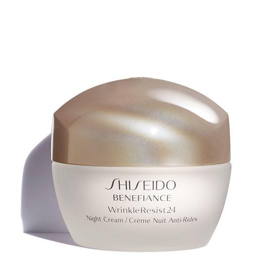 Shiseido Benefiance Wrinkle Risist24 Night Cream