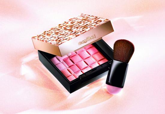 Phấn Má Hồng Shiseido Integrate Melty Mode Cheek