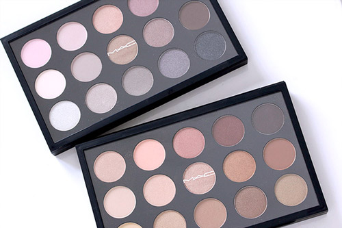 Phấn Mắt MAC Eye Shadow x 15 palette