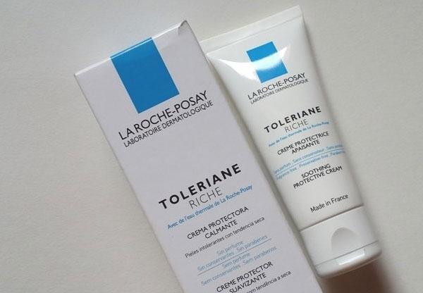 La Roche-Posay Soothing Cream (Relief Cream)