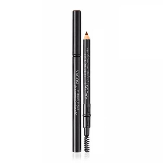 Chì Kẻ Chân Mày Đa Năng Browlasting Waterproof EyeBrow Pencil