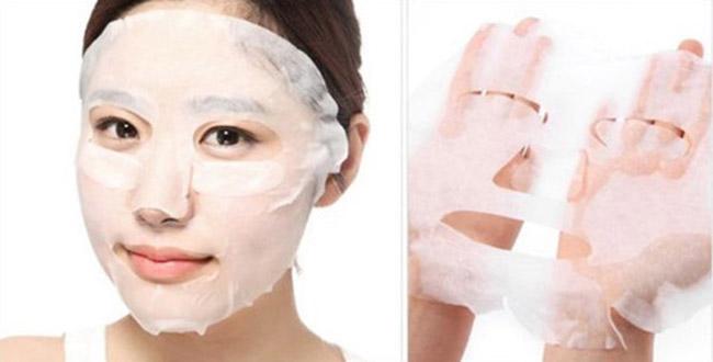 Hướng dẫn đắp mặt nạ cho da mụn an toàn, đúng cách