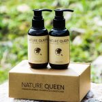 Thương Hiệu Dầu Gội Nature Queen