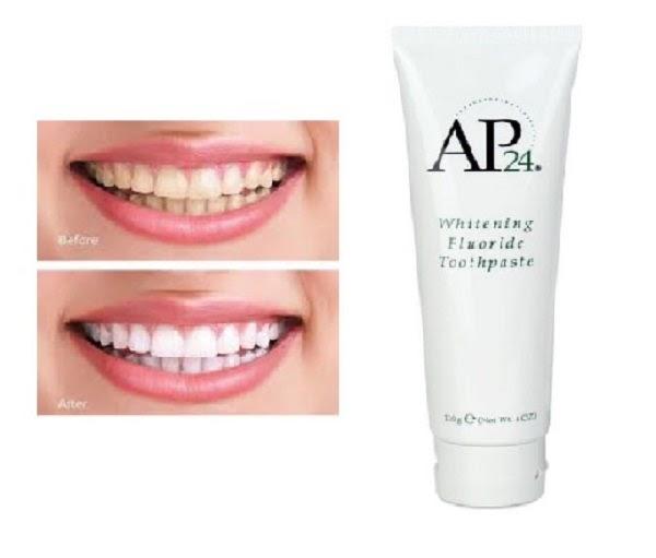 Kem đánh răng ap24 có tốt không