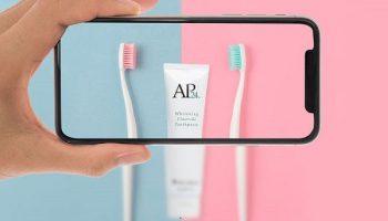 Kem đánh răng AP 24 có tốt không