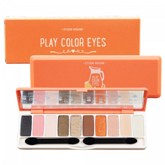 Phấn Mắt Play Color Eyes Etude House