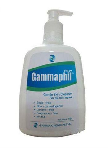 Sữa Rửa Mặt Gammaphil Có Tốt Không? Có Hiệu Quả Cho Người Dùng?
