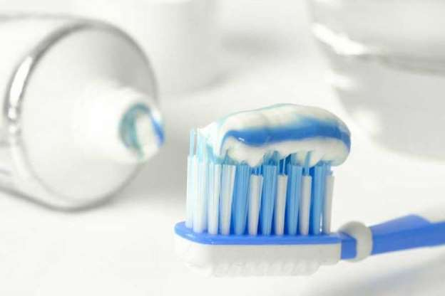 Cách Trị Mụn Đầu Đen Bằng Kem Đánh Răng