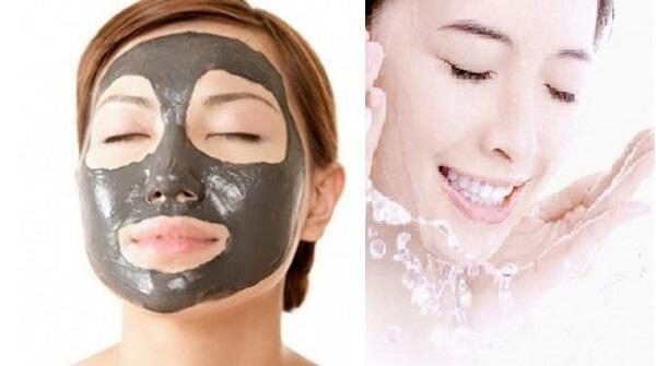 Cách làm mặt nạ than hoạt tính