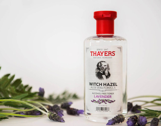Thayer Witch Hazel Lavender Toner