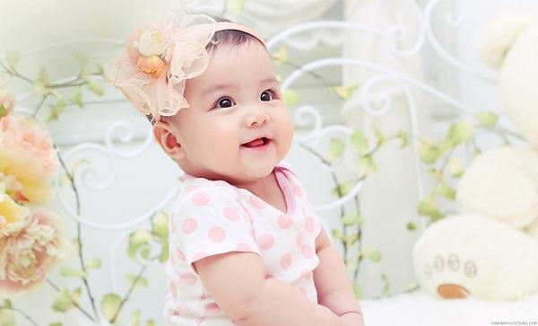 Tử vi cho bé gái sinh năm Kỷ Hợi – 2019