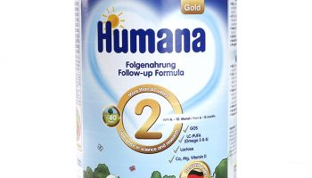 sữa bộ cho bé 6-12 tháng