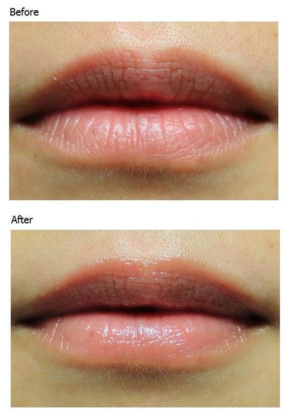 son dưỡng dhc lip cream