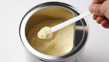 Sữa bột cho trẻ 1 tuổi trở lên