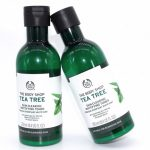 tea tree oil face shop có tốt không