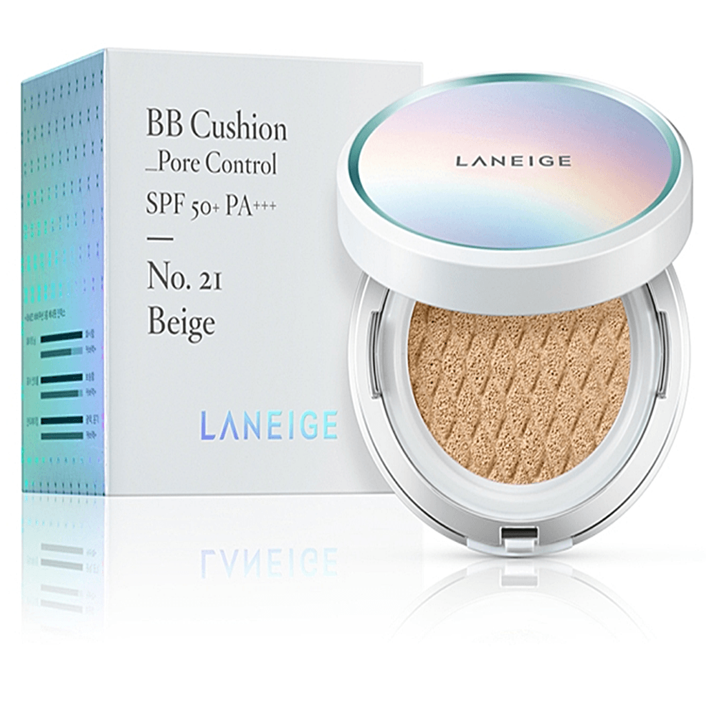 Kem Laneige BB Cushion Pore Control