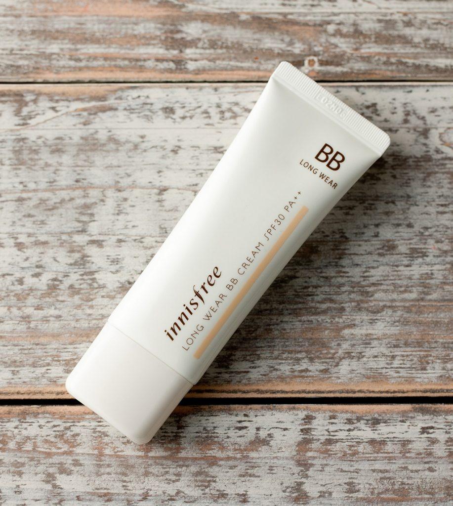 Innisfree Long Wear BB Cream
