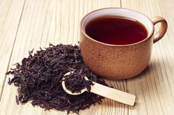 trà giảm cân loại nào tốt