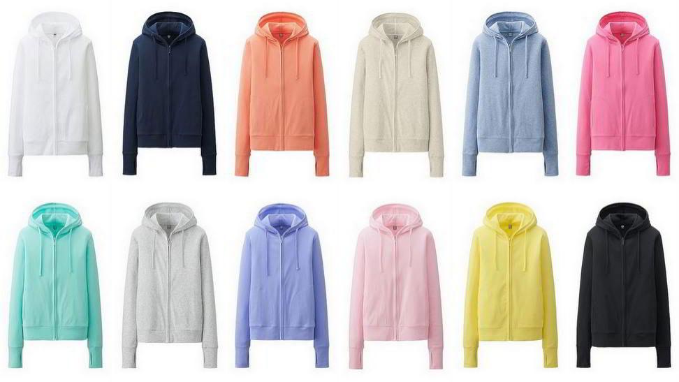 Cách lựa chọn áo chống nắng Uniqlo chất lượng