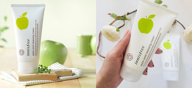 kem-tay-trang-Apple-Seed-Cleansing-Cream