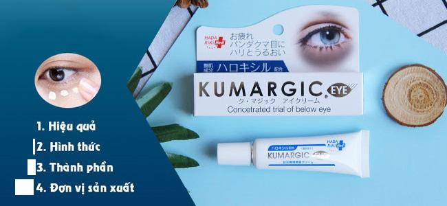 kem-tri-bong-mat-kumargic-eye-cream