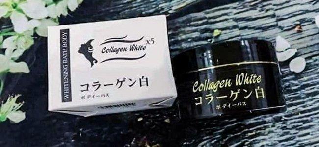 kem-u-trang-da-nhat-collagen-white
