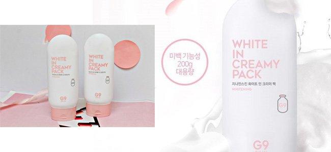 kem-u-trang-da-toan-than-g9-skin-white-in-creamy-pack-whitening