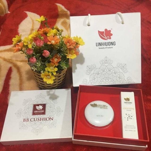 BB cushion Linh Hương