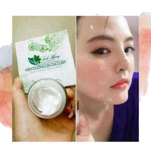 Cách dùng và một số lưu ý khi sử dụng kem dưỡng da Linh Hương