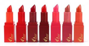 son sáp Charme Velvet Lipstick tìm hiểu
