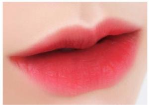 son sáp Charme Velvet Lipstick đỏ hồng