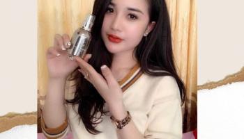 Kem sữa dinh dưỡng tái tạo da Linh Hương