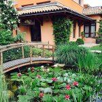 Nhà vườn – nơi thư giãn cho gia đình