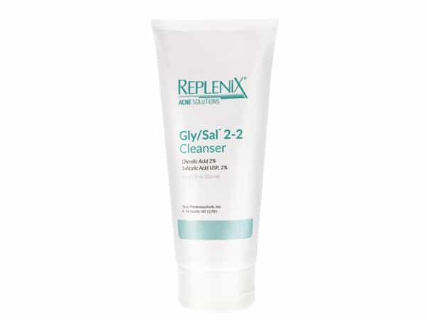 Replenix Acne Solutions Gly/Sal Cleanser
