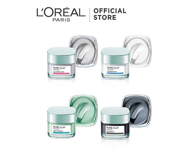 Đôi nét về thương hiệu Loreal Paris