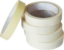 Băng dính giấy được dùng trong xây dựng